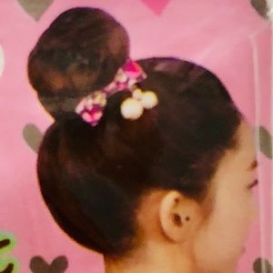Used, Hair Bun MakersNWT for sale